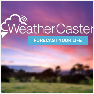 WeatherCaster