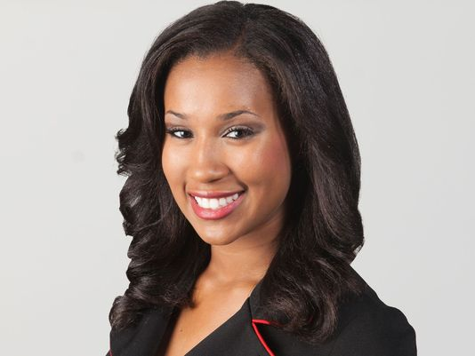 Sheba Turk - Anchor | wwltv.com