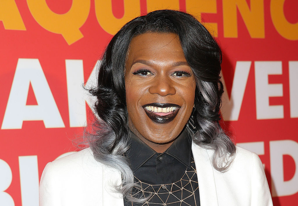 Big Freedia Charged With Lying About Income To Get Section