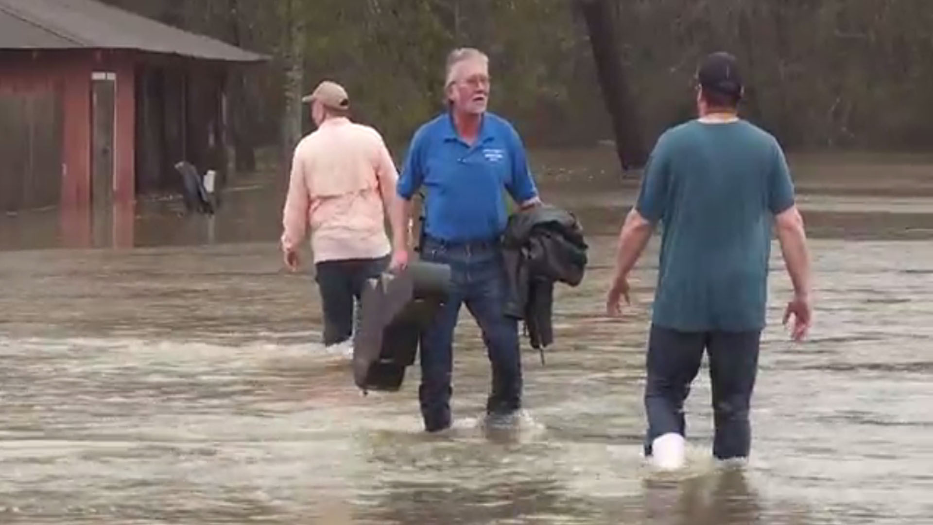 Disaster declaration expanded for Louisiana parishes