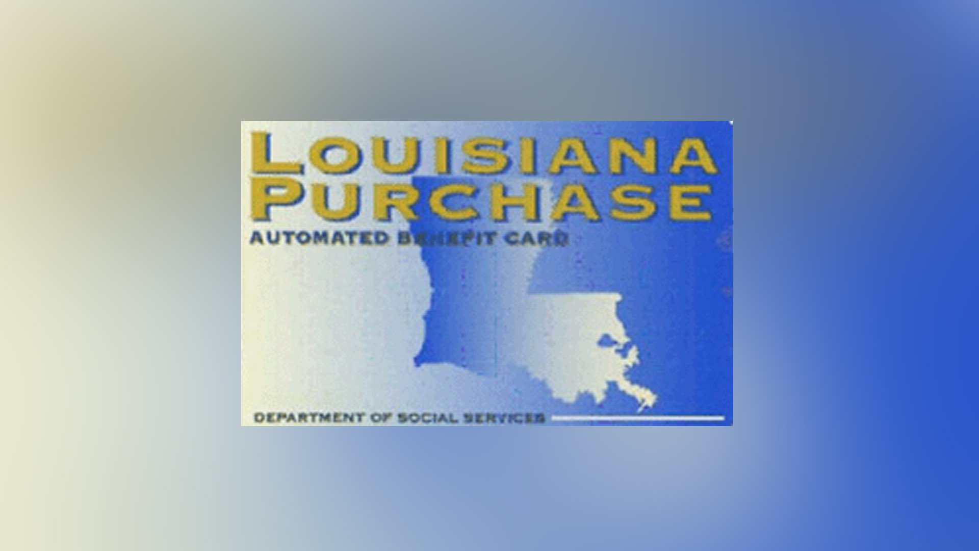 Blue apron ebt - Father Daughter Ordered To Pay More Than A Million Dollars From Food Stamp Fraud Wwltv Com
