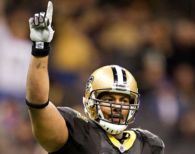 Saints Will Smith was anchor of defensive line for Super Bowl champions