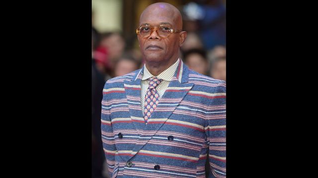 Samuel L. Jackson to be honored at BET Awards