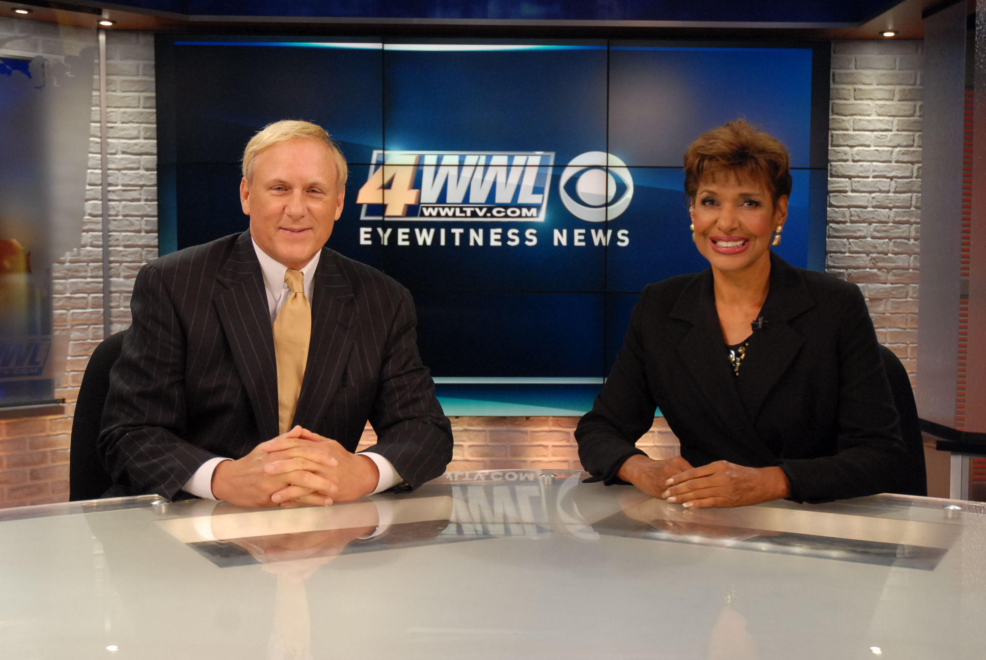 Morning News from 7-9 a.m. moves to WUPL-TV