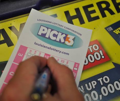 Louisiana lottery winning numbers