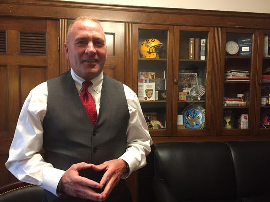 higgins muslim Louisiana's congressman clay higgins started a firestorm amongst the politically correct establishment when he posted on facebook the following commentary along with a photo of one of the.
