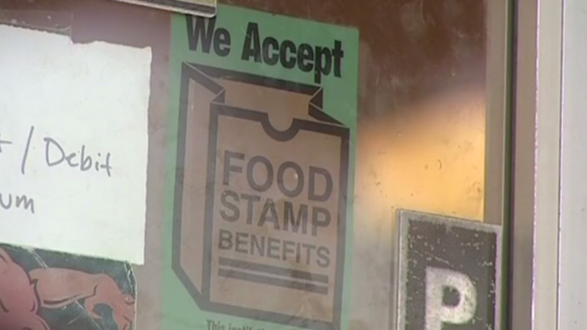 Food Stamp Office Arkansas